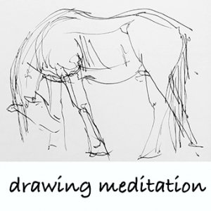 drawing meditation